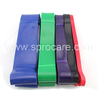 Resistance Band Set Power Loop Bands