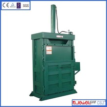 practical hydraulic press baler machine for waste paper