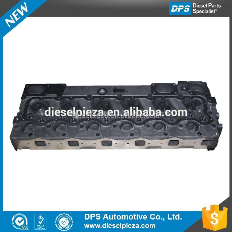 Excavator Diesel Engine Auto Spare Parts 3306PC Cylinder Head for Sale
