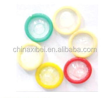 natural latex rubber condom, rubber thick condoms,