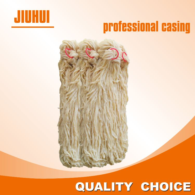 High quality low price hog sausage casing