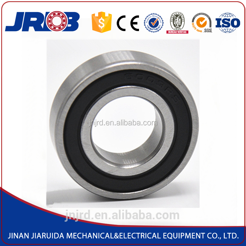 JRDB high quality deep groove ball travel bearing for sale