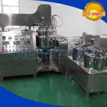 Chemical Product Type high dispersing emulsifier homogenizer mixer