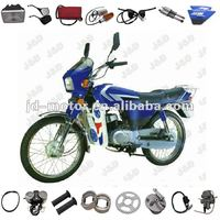 jincheng ax100 motorcycle parts