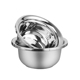 high-quality mixing bowl deep mixing bowls salad bowl set