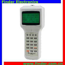 Level measuring instruments ditgital signal level meter