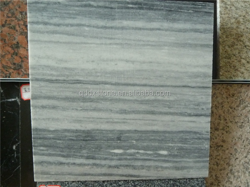 Cheap Snowflake White Marble Slabs for Sale