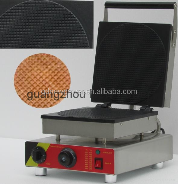 2014 newest hot factory price stroopwafel waffle baker for sale