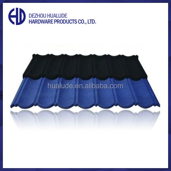 Factory direct selling galvanized new wave roofing sheet