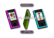 8gb slim high-end mp4 king videos 1.8 lcd screen