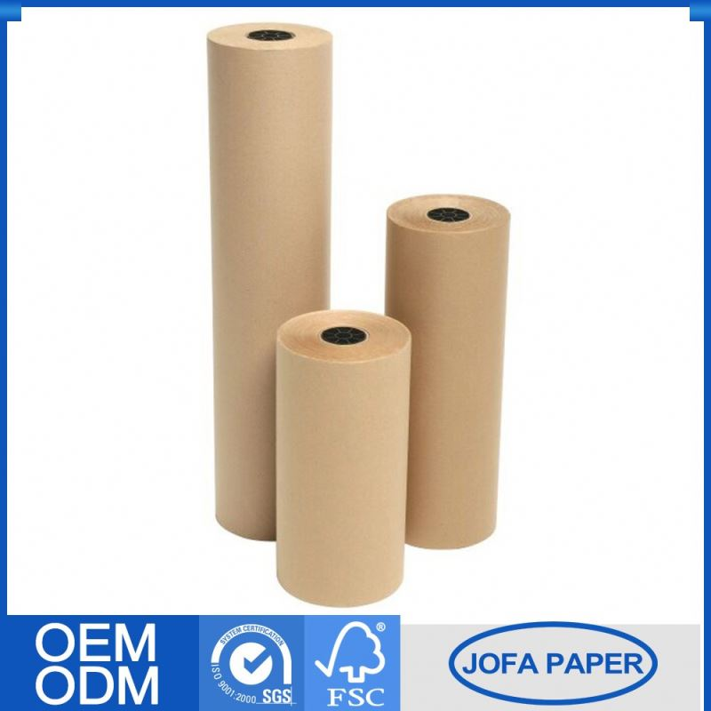 Good Quality Brown Food Grade Kraft Paper Sheets
