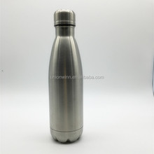 Cheap promotional metal stainless steel water baby bottle with Swell