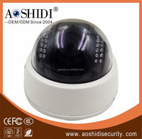AO-S2A18-AHD Factory direct mini dome 2.0MP AHD cctv camera 1080p