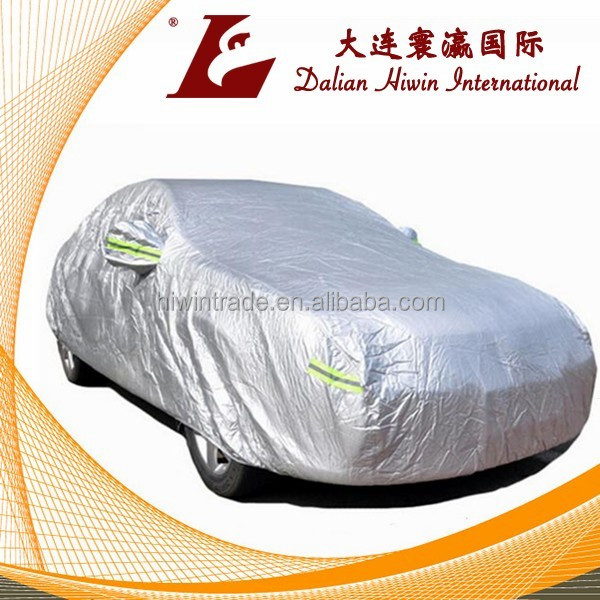 Hot Sell Waterproof Universal Car Cover