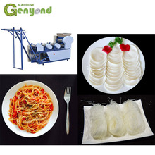 GYC automatic noodle machine malaysia cooking