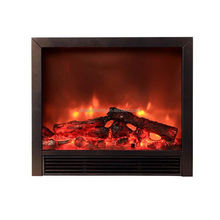 Latest product OEM quality electric fireplace heater insert from China