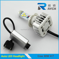 Top Quality H7 Auto Headlight Cre