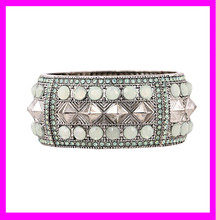 KD3615 hot sale latest design vogue jewellery wholesale expandable bangle