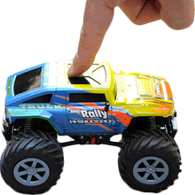 RC truck electric 2.4G in gift box good price