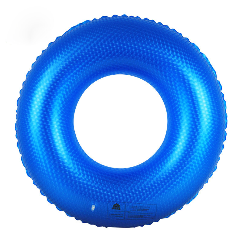 Professional high quality inflatable swimming rings for kids and adults