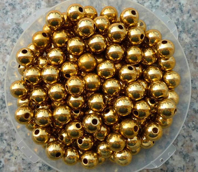 Factory Purity Copper Ball, Solid Brass Ball, Hollow Copper Ball