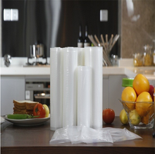 Grade Custom Printed Food Vacuum Sealer Bags Roll With <strong>PE</strong> And SGS