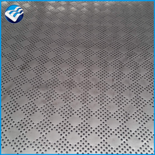 1mm perforated exterior metal wall panels