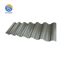 Color Steel Plate Corrugated Galvanized Zinc Roof Sheets