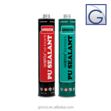 construction grade pu polyurethane sealant
