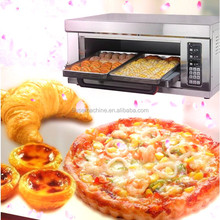 China manufacturer good price electric deck oven price