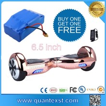 Big Set Electric Scooter 6.5 inch 10 inch Good Price Plastic Hoverboard with High Capacity Battery