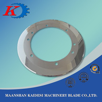 OEM good quality circular saw blade for cutting paper