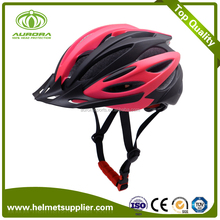 CE approved safety adult helmets bicycle racing helmet