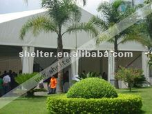 outdoor big event tent for entertainment facility 30m x 100m