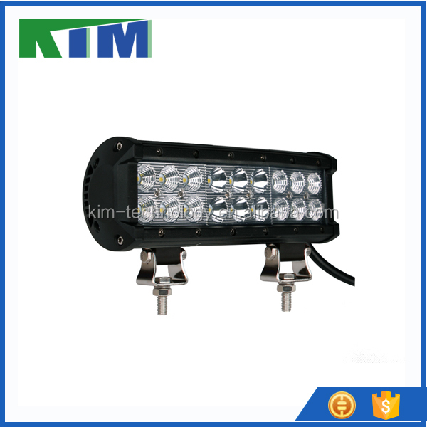 "KIM one set 9-32V 9.2"" 54W LED headlight bar kit for Motorcycle atv truck SUV 4x4 accessories Off road etc."