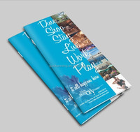 Custom 4 Color Catalog Printing and Supplier in Guangzhou