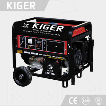 fujian 1~10kw portable generators alibaba China