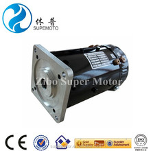 DC Motor 4kw 48v for electric car