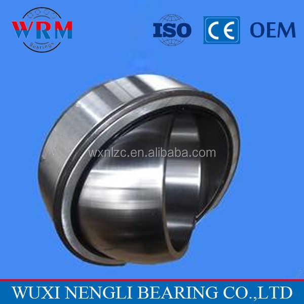 Super quality engineering machinery 8*16*8 cylinder special ball joint bearing GE 8E