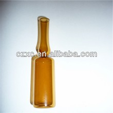 5ml amber glass ampoules manufacturers/brown glass ampoule vial