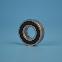 Stainless steel inch sizes deep groove ball bearing R8 for engine and skateboard bearings