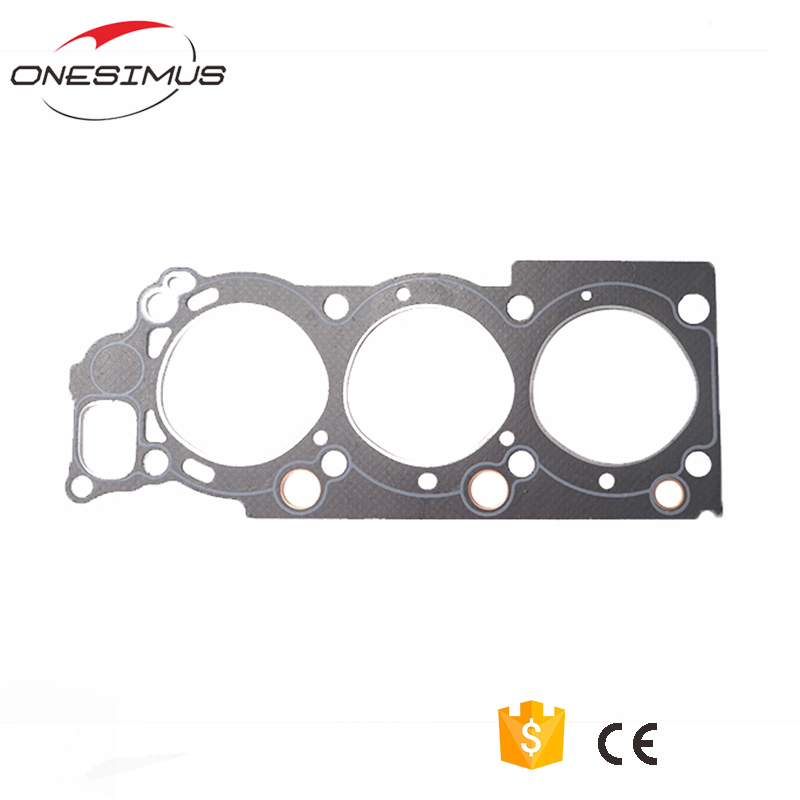 Best selling cylinder head gasket Car System parts , Good sealing effect engine cylinder gasket