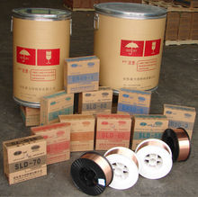 soldering iron factory supply ER70S-6 Welding wire/Mig wire/Co2 wire