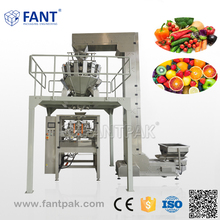 Fresh Vegetable and Fruit Packaging Machine