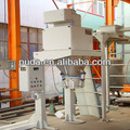 Hard, irregular powder and granules open mouth pack machine