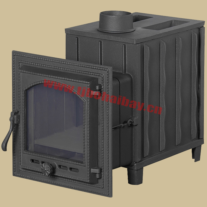our perfection cast iron material wood burning sauna stove