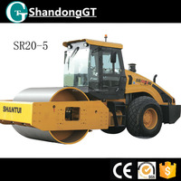 mini road roller used asphalt roller for sale SR20-5