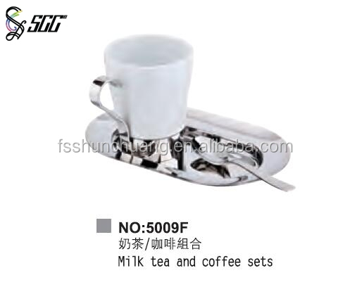 Hot Sale Tea Coffee Set For Cafe And Home Daily Use
