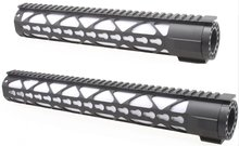 "12"" Inch 15"" Inch AR-15 KeyMod Free Float Handguard Mount Quad Rails for AR15 ship From Utah USA"