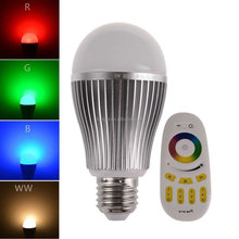2015 Newest high power High-tech home fashion iPhone/ Android Control Bulb led wifi Controller, wifi bulb, smart bulb